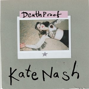 Image for 'Death Proof - EP'