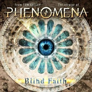 Imagen de 'Blind Faith'