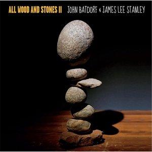 Imagem de 'All Wood and Stones II'