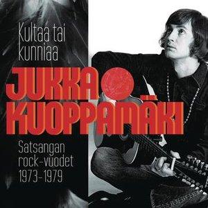 Image for 'Kultaa tai kunniaa - Satsangan rock-vuodet 1973-1979'