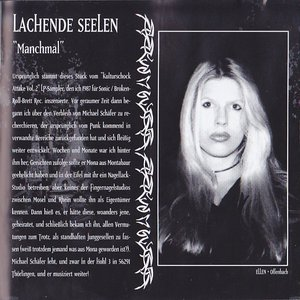 Image for 'Lachende Seelen'