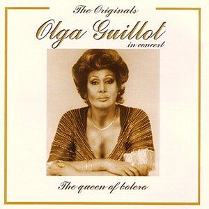 Image for 'The Originals - Olga Guillot In Concert'