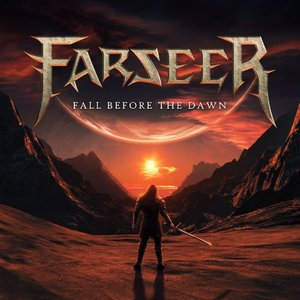 Image for 'Fall Before The Dawn'