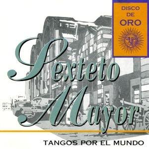 Image pour 'Tangos Por El Mundo'