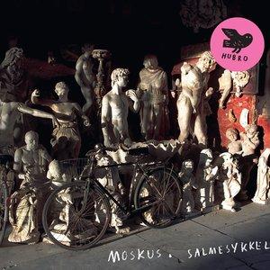 Image for 'Salmesykkel'