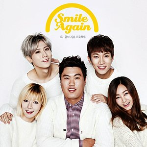 Image for 'Smile Again'