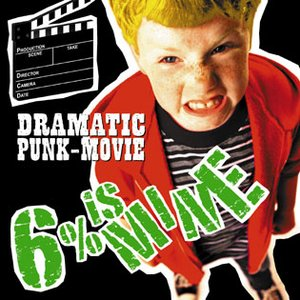 Image for 'DRAMATIC PUNK-MOVIE'