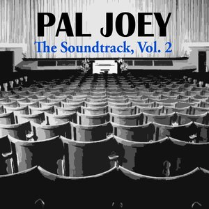 Image for 'Pal Joey (Music From the Motion Picture), Vol. 2'