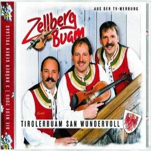 Bild für 'Tirolerbuam San Wundervoll'