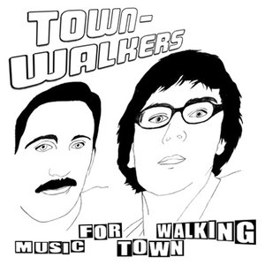 Immagine per 'Music For Town Walking (LP, 2011)'