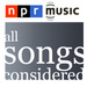 Image for 'NPR: All Songs Considered Podcast'