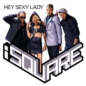 Image for 'Hey Sexy Lady'