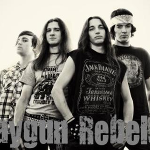 Raygun Rebels