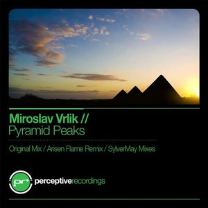 Image for 'Pyramid Peaks'