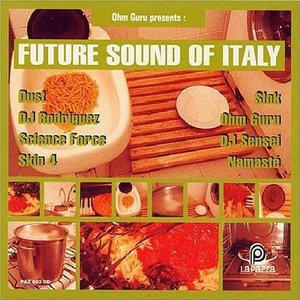 Image for 'Future Sound of Italy'