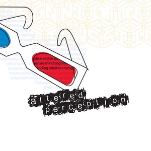 Image for 'Altered Perception'
