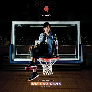 Image for 'She Got Game (Deluxe Edition)'