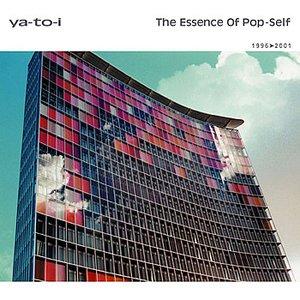 Bild für 'The Essence of Pop-self'