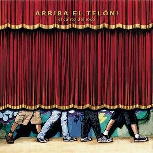 Imagen de 'Arriba El Telon'