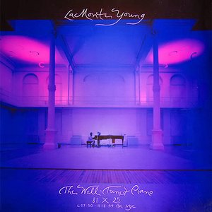 Image for 'The Well-Tuned Piano'