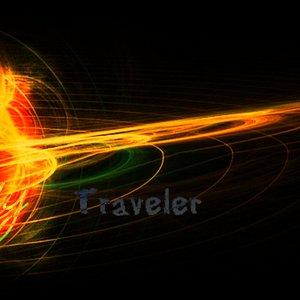 Image for 'Lonely Traveler'
