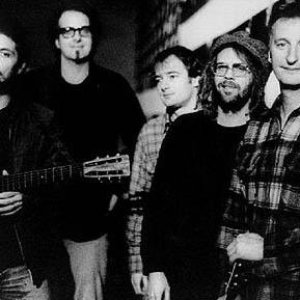 """Billy Bragg & Wilco""的封面"