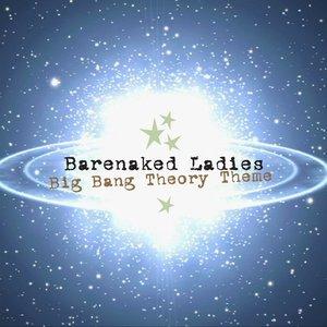Bild für 'Big Bang Theory theme'