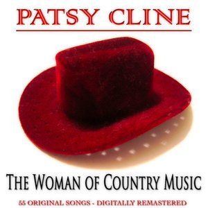 Image for 'The Woman of Country Music (55 Original Songs Digitally Remastered)'