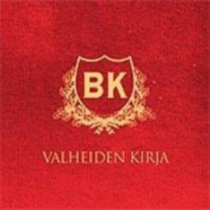 Image for 'Valheiden kirja'