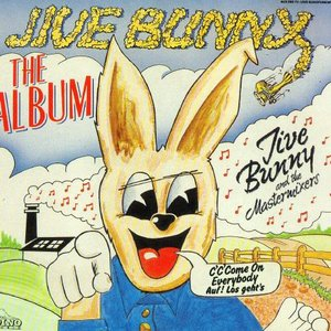 Image for 'Jive Bunny: The Album'