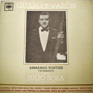 Image pour 'Guapo y Varón'
