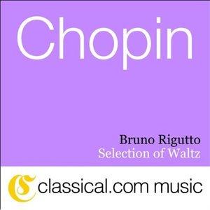 Immagine per 'Fryderyk Franciszek Chopin, Waltz In E Flat, Op. 18'