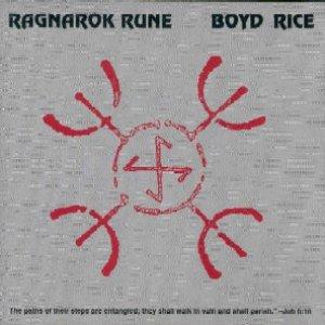 Image for 'Ragnarok Rune'