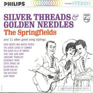 Bild für 'Silver Threads and Golden Needles'