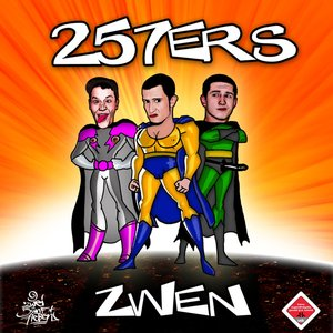 Image for 'Zwen'