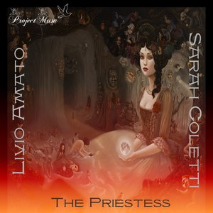Image for 'The Priestess'