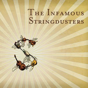 """The Infamous Stringdusters""的封面"