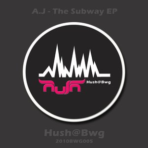 Image for 'The Subway EP'