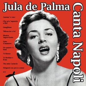 Immagine per 'Jula canta Napoli'