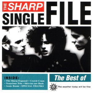 Image for 'Single File'