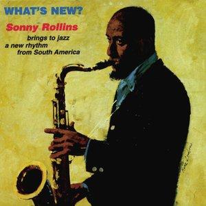 Imagen de 'What's New?'