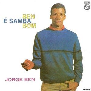 Image for 'JORGE BEN (1964 - Ben é samba bom)'