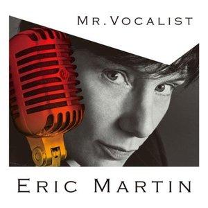 Image for 'Mr.Vocalist'