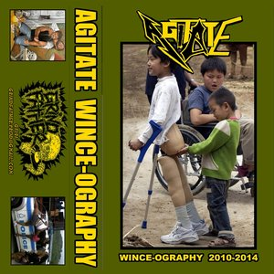 Image for 'Wince-ography 2010-2014'