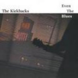 Image for 'Even the Blues'