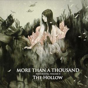 Image for 'Volume II: The Hollow'