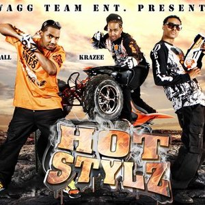 Image for 'Hot Stylz'