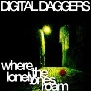 Image for 'Where the Lonely Ones Roam - Single'