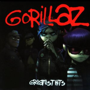 Image pour 'Gorillaz on my Mind'