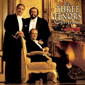 Image for 'The Three Tenors Christmas'